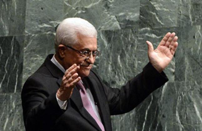 La ONU aprueba reconocer a Palestina como Estado observador