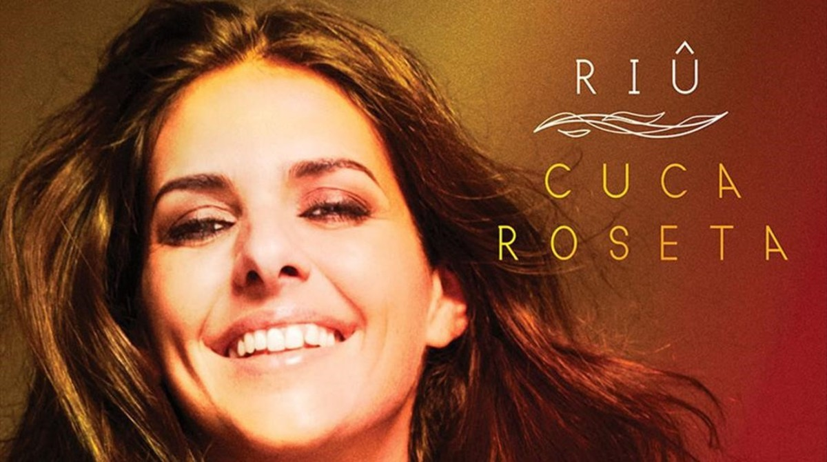 Cuca Roseta, la nòvia del fado
