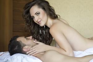 Los celos no son buenos en la pareja.