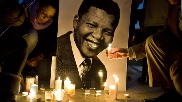 Mandela, enterrat a Qunu