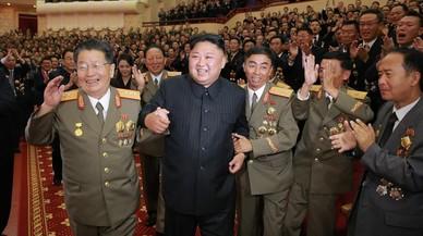 """Corea del Nord amenaça d'""""enfonsar"""" el Japó i reduir els EUA a """"cendres i foscor"""""""