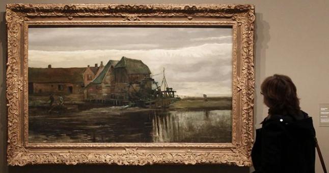 El Museo Thyssen-Bornemisza busca la g�nesis y el desarrollo del impresionismo