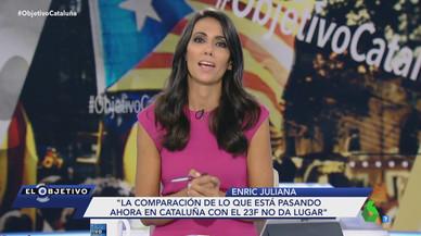 Especial 'Objetivo: la cuenta atrás' des de Barcelona