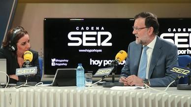 La SER se mantiene líder por delante de la COPE y Onda Cero
