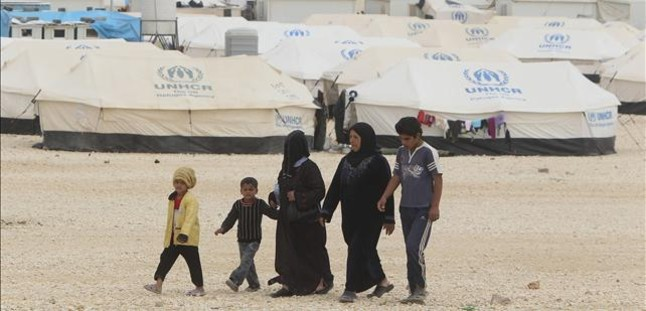 Ban Ki-moon advierte que en enero 700.000 personas habrán huido de Siria