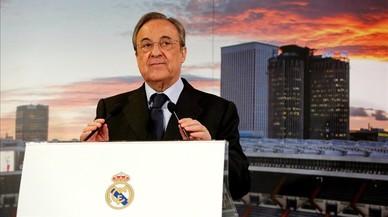 El Madrid respon amb duresa a l'alcalde Vigo