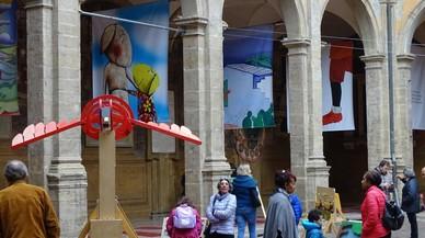 El llibre infantil en català desembarca a la Fira del Llibre de Bolonya amb 80 creadors