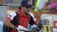 Barreda manté el liderat de motos al Dakar