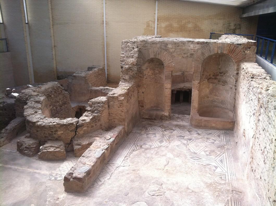 Las termas romanas de Sant Boi, declaradas Bien de Interés Nacional