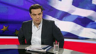 """Tsipras: """"Vamos a sobrevivir y a decidir nuestro futuro"""""""