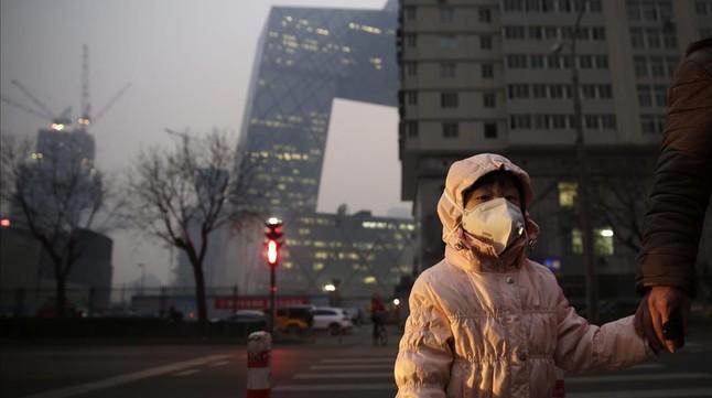 Las causas ambientales est�n detr�s del 23% de las muertes del mundo