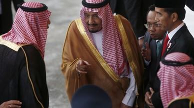 L'Aràbia Saudita i els seus aliats amenacen Qatar amb més sancions si no compleix amb les seves exigències en 48 hores