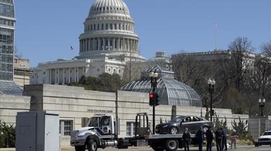 El Congrés dels EUA aprova una llei que acaba amb la privacitat dels usuaris d'internet