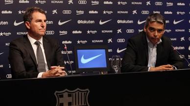 """Soler: """"El Barça no va voler posar en risc el patrimoni del club"""""""
