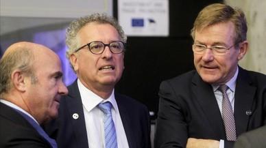 La UE acorda estudiar una taxa per als gegants tecnològics