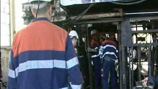 Los mineros de Asturias vuelven al trabajo