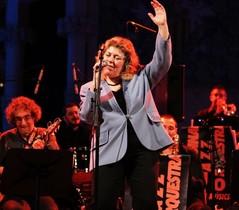 Big Mama i lOriginal Jazz Orquestra Taller de Músics obren el Festival 30 Nits