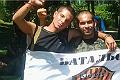 """Los espa�oles alistados en la milicia de Donetsk se declaran """"dispuestos a todo"""""""