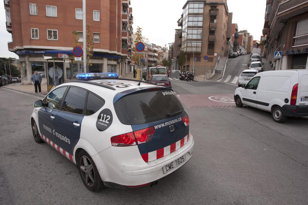 mossos-barcelona