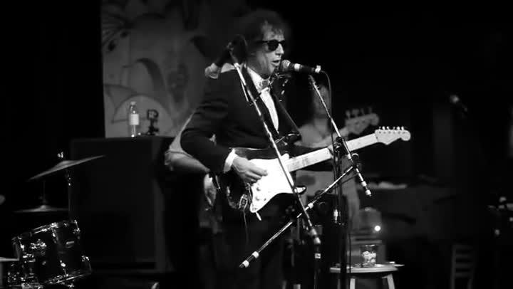 Like a Rolling Stone. Bob Dylan