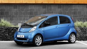 Peugeot eléctrico