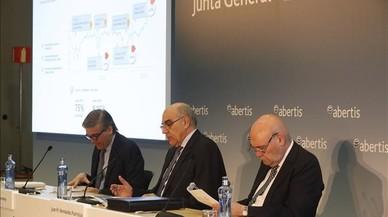 La italiana Atlantia planea una opa sobre Abertis