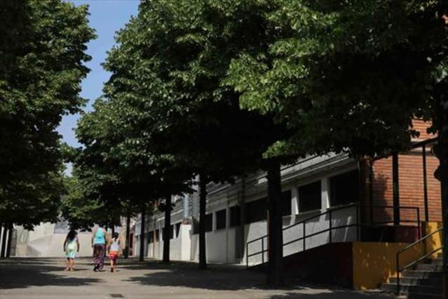 Investigado por maltrato un centro de menores de Santa Coloma