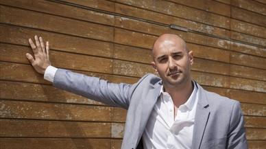 Alain Hernández, el actor que huyó de una vida programada