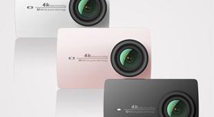 La c�mara de acci�n modelo Yi 4K de Xiaomi, a fondo