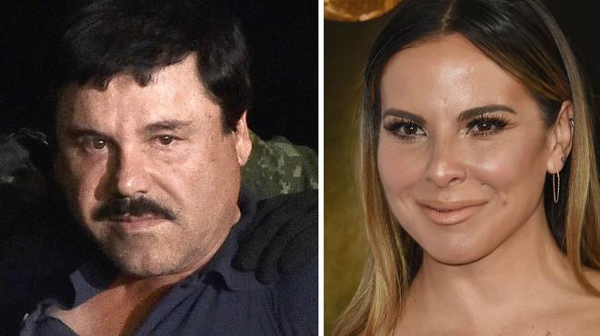 El Chapo es va sotmetre a una operació per millorar el seu rendiment sexual