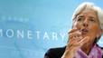 """Lagarde veu """"insuficient"""" el pla d'ajust de Grècia"""