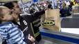 Les vendes a Ikea baixen el 2,5% a Espanya malgrat rebre més clients