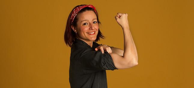 Laia Bonet es miembro del Partit dels Socialistes de Catalunya y profesora de derecho
