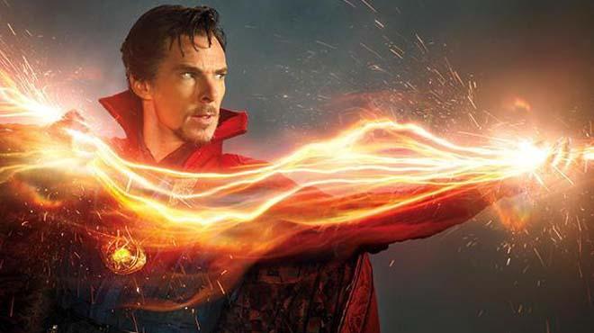 'Dr. Strange': superherois místics i èxtasi psicodèlic