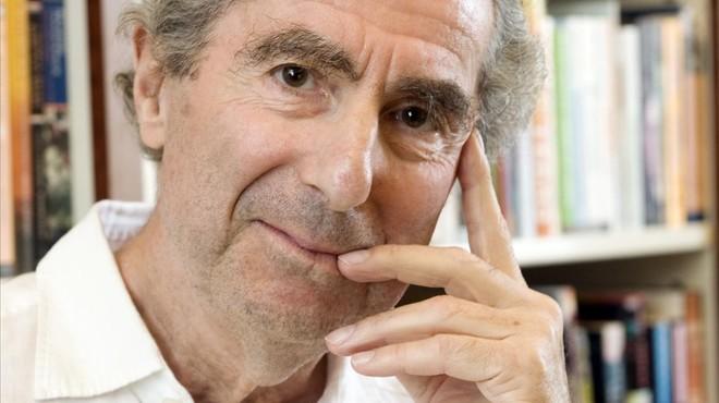 Desemmascarant Philip Roth