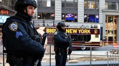 ¿Com es viuen els desplegaments policials en grans capitals d'Occident?