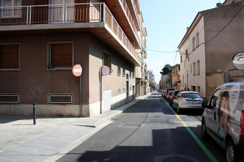 Un cortocircuito en la ONCE de Figueres deja sin luz a miles de personas