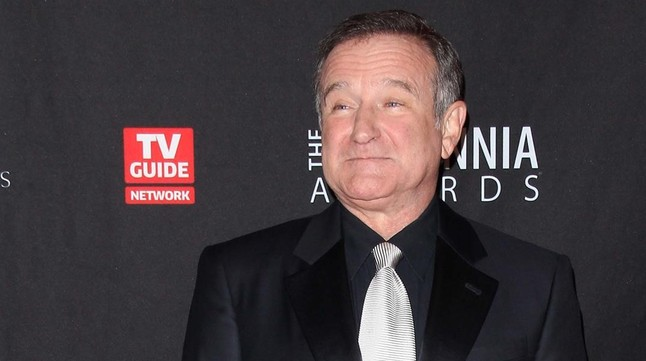 San Francisco dedica un túnel a Robin Williams