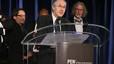 Ovació i polèmica en el premi PEN Amèrica a 'Charlie Hebdo'