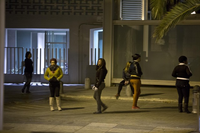 prostitutas en cartagena españa prostitutas de los años