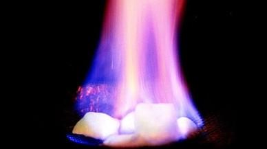 El hielo combustible, una posible energía por la que apuesta China