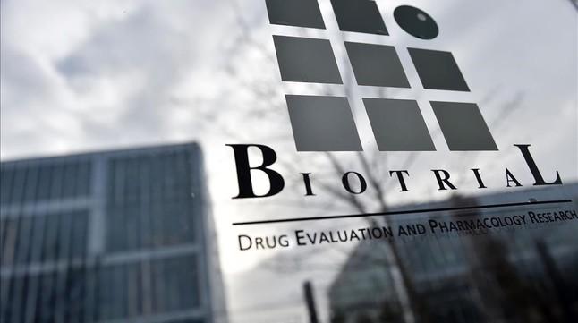 Fallece el paciente en estado de muerte cerebral por participar en el ensayo de un f�rmaco