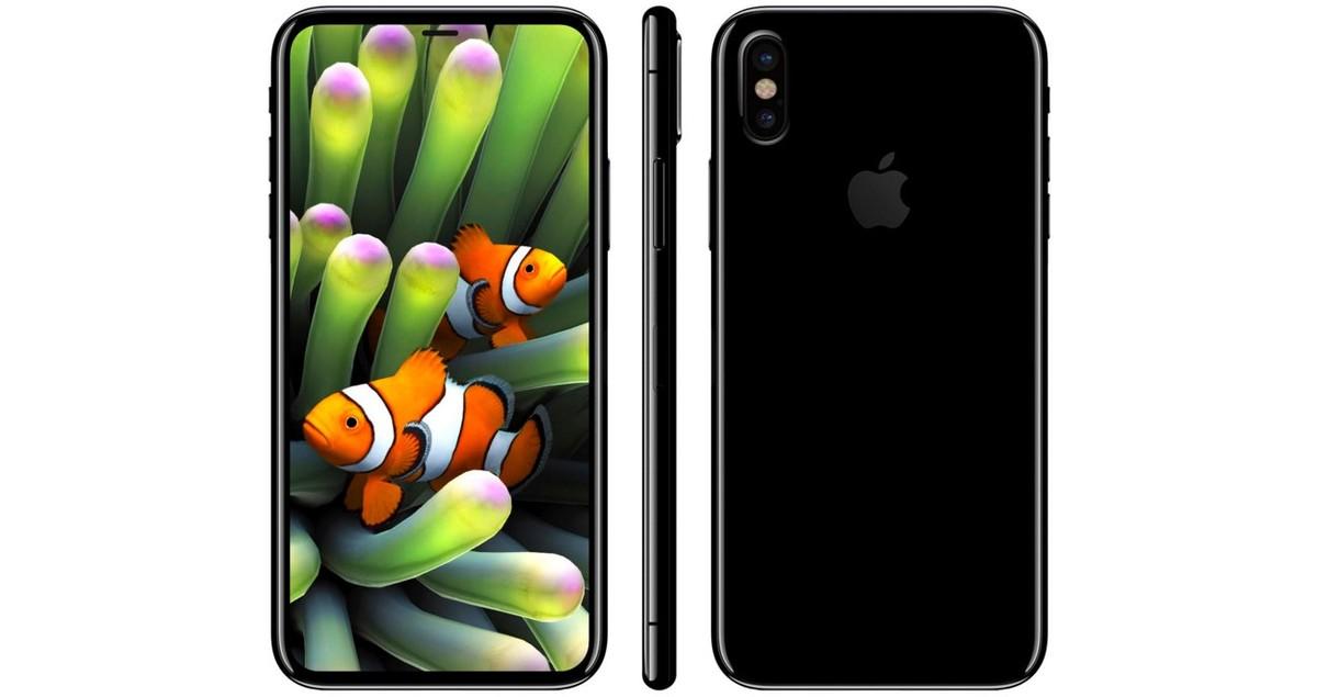 L'iPhone 8 es pot endarrerir
