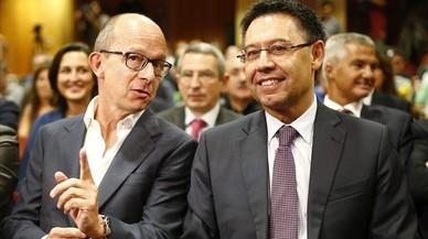 Cardoner defensa la gestió del Seient lliure per part del FC Barcelona