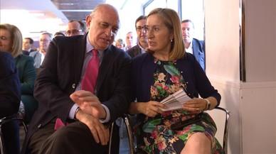 Rajoy i Rivera segellen la seva primera aliança per a la legislatura