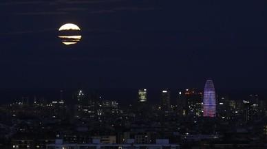 Superluna de diciembre: la última oportunidad del 2016 para ver el fenómeno
