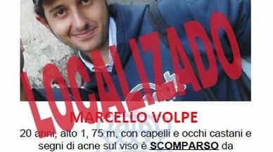 El noi de Torrejón no és l'italià desaparegut a Palerm el 2011