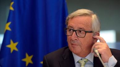 Juncker esquiva les crítiques pel passat fiscal de Luxemburg