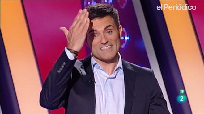 Jordi Hurtado reapareix a 'Saber y ganar'
