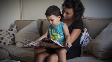 """""""L'escola innovadora dóna un tracte al nen més humanitzat"""""""